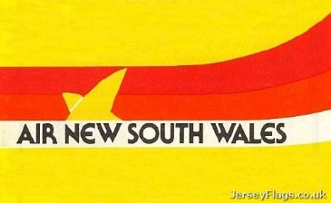 Air New South Wales  (Australia) (1959 - 1993) (Variant)